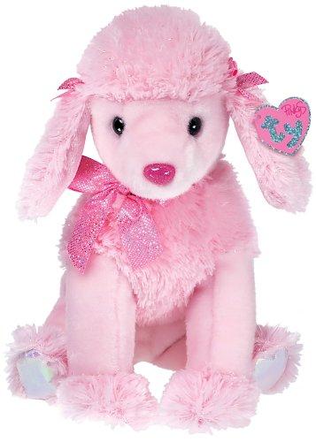Ty Pinky Poo - Poodle