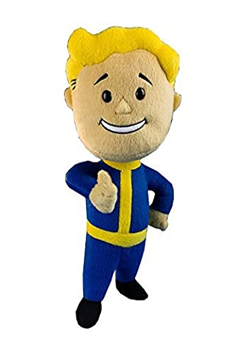 Gaming Heads Fallout: Vault Boy 12
