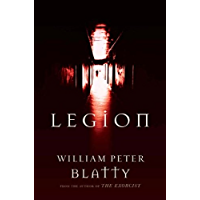 Legion: A Novel from the Author of The Exorcist book cover