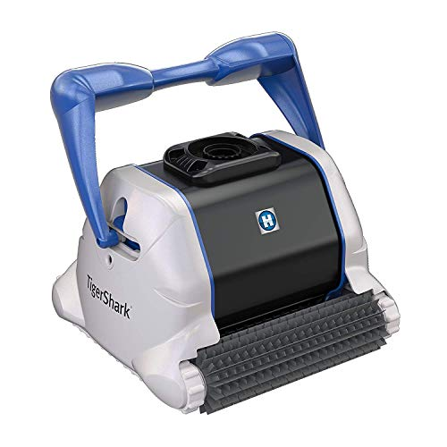 Hayward RC9950GR TigerShark Automatic Robotic Pool Cleaner