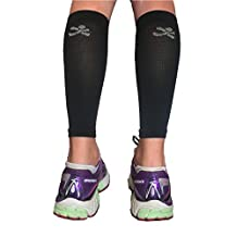MadSportsStuff Graduated Compression Leg Sleeves 1 pair