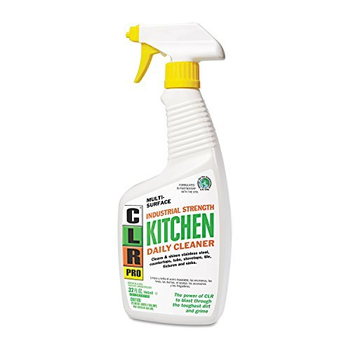 CLR Multi Purpose Daily Cleaner product image