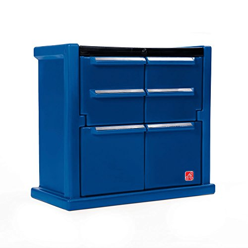 Step2 756000 Tool Chest Dresser product image