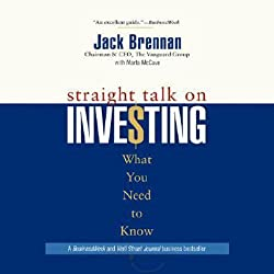 Straight Talk on Investing