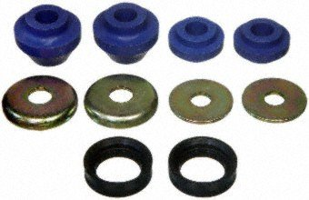 Moog K80006 Radius Arm Bushing Kit (Moog Radius)