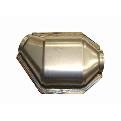 Eastern 83425 Catalytic Converter: Automotive