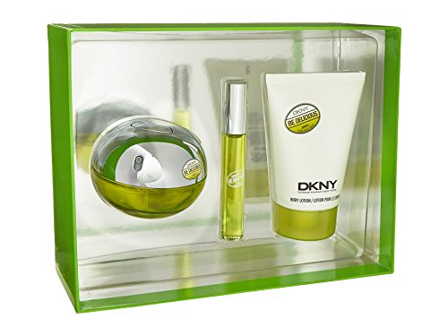 Delicious Lotion - DKNY Be Delicious Gift Set