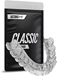 2 Pack Nxtrnd Classic Mouth Guard Sports, Thin Professional Boxing Mouthguard, Mouth Guard Boxing Adult, Youth