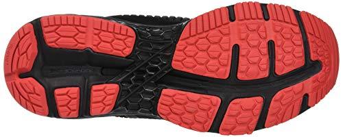 Hombre black Zapatillas Para De 25 Asics black Gel Entrenamiento Negro Lite 001 kayano show FHFgwzq