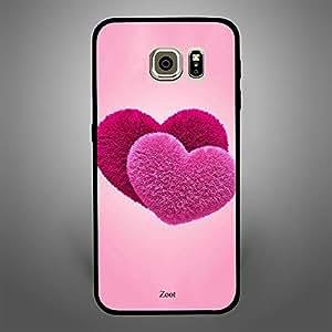 Samsung Galaxy S6 Love Heart