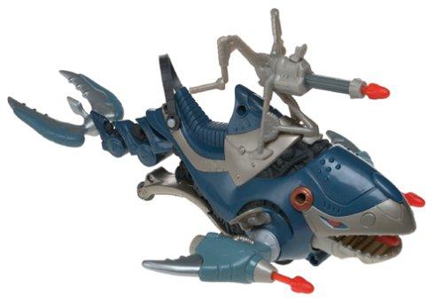 [MOTU He-Man War Whale Vehicle] (He Man Vehicle)