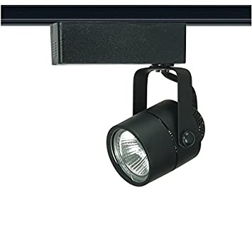Nuvo Lighting TH232 Mr16 Square Track Head White