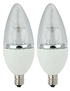 tcp 25w equivalent led torpedo light bulbs with small. Black Bedroom Furniture Sets. Home Design Ideas