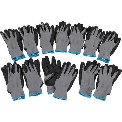 Ironton Nitrile Coated Gloves 12 Pairs product image