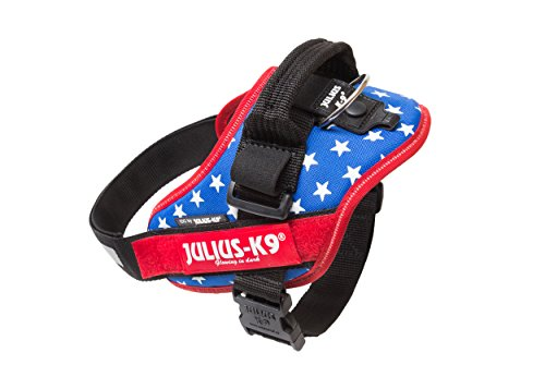 Julius K9 IDC Power Harness illuminated Ameri Canis product image