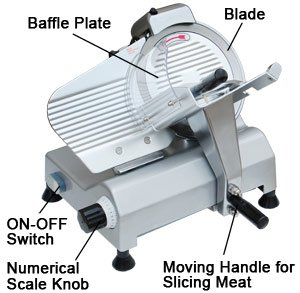 Baffle Plate - Trainers4Me