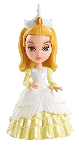 Sofia the First cute doll assorted tea party amber (CCV67) by Mattel