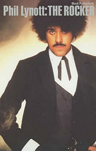 Phil Lynott : The Rocker