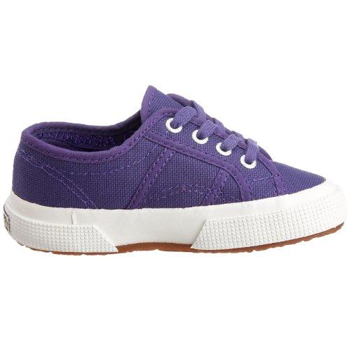Classic 2750 Unisex Bambini Superga 18 Jcot Porpora 451 Sneaker Bianco Violet TEnRq