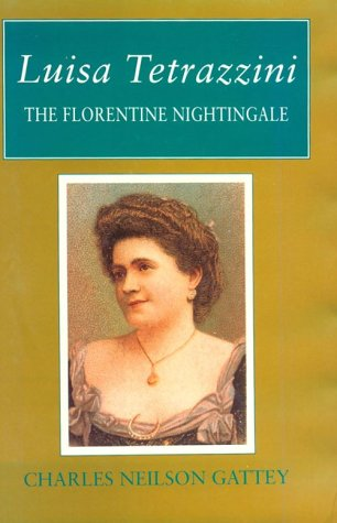 e Florentine Nightingale (Opera Biography Series ; No. 5) ()