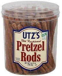 Buy pretzel rods