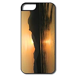Funny Nature IPhone 5/5s Case For Birthday Gift