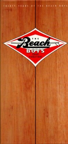 Good Vibrations: Thirty Years Of The Beach Boys by Capitol