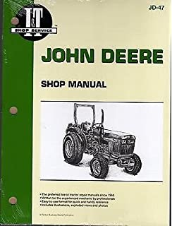 john deere 950 tractor wiring diagram john image john deere shop manual 850 950 1050 jd 47 penton staff on john deere 950 tractor jd 2350 wiring diagram