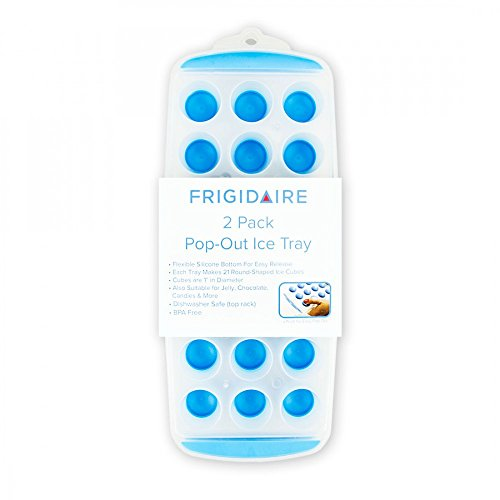 Frigidaire Pack Pop Out Ice Tray