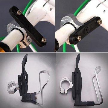 Cage guidon pour de Support Clamp Haute vélos Bouteille Qualité eau Bike qw401vS