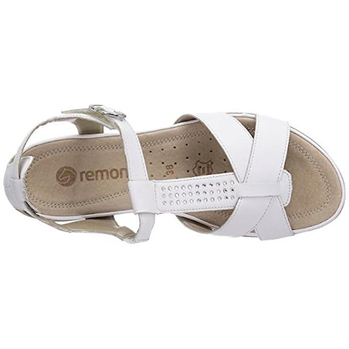 R7455 Remonte Borse Donna Chiusura Da T Con E A Sandali Scarpe
