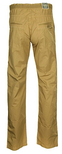 Replay Hommes Pantalon Kaki M9444-568