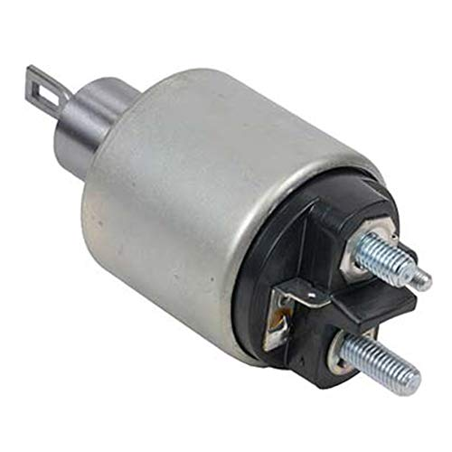 NEW SOLENOID FITS FORD EUROPE CORTINA 1600 2000 1976-79 0986010398 73AB-11000-BA RAREELECTRICAL