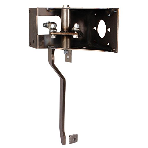 Speedway Motors Universal Under Dash 90 Degree Pedal Assembly by speedway motors