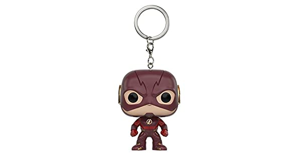 Amazon.com: Figura de acción Funko Llavero popular ...