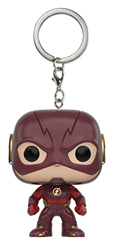 10 best the flash funko pop cw
