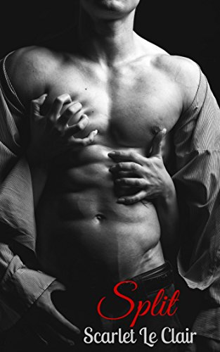 Split (Torn Book 2) by [Le Clair, Scarlet]