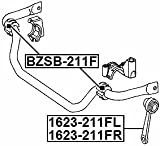 A2113235765 / A2113235765 - Front Stabilizer