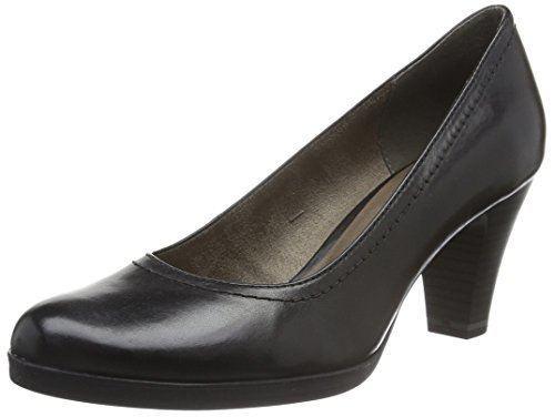 Tamaris Women 22471 Pumps Black (nero 001)