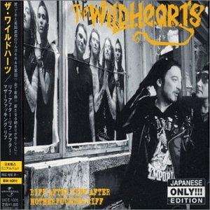 The Wildhearts - Riff After Riff - Zortam Music
