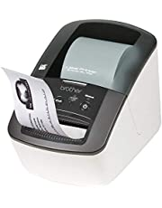 Brother QL-700 Professional Label Printer, 93 labels p/m, 3 Year Warranty [Z3M]