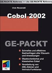 Cobol 2002 GE-PACKT