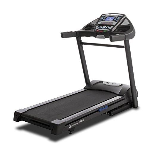 Xterra Fitness TR3.0 Treadmill, Black