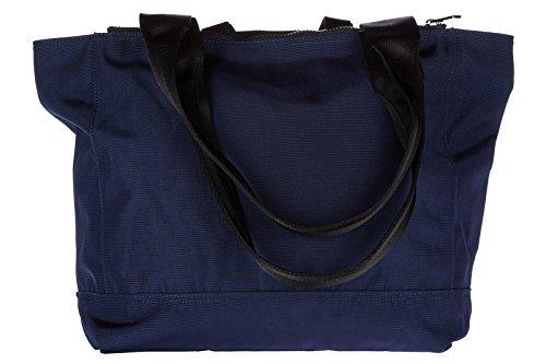 Umhängetasche tote Damen Bag Tasche Kenzo Schultertasche tiger blu wHz7ftq