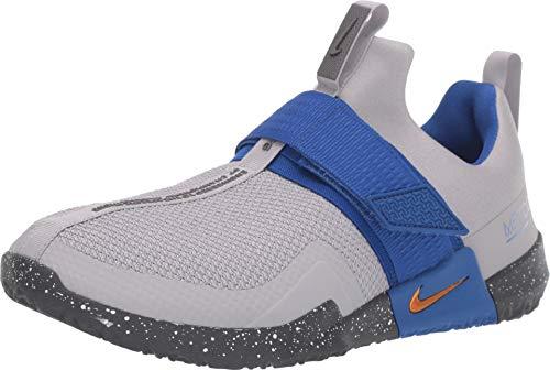 Nike Metcon Sport Mens Training Shoe (8.5, Grey/Orange)