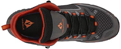 Vasque Gore Men's Hiking Orange Magnet II Tex Boot Inhaler rrCnRHq