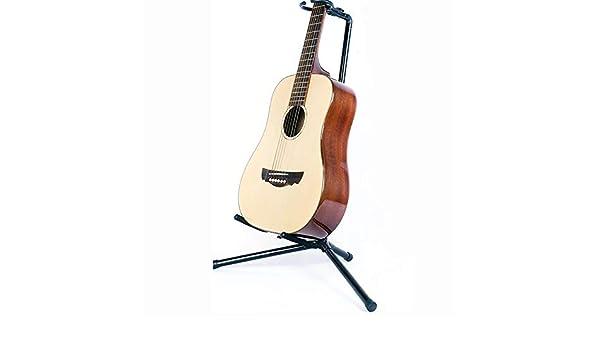 Licyen-jt Guitarra Clasica Soporte de Guitarra Vertical Ajustable ...