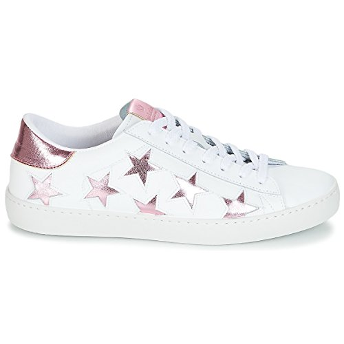 Estrellas Mixte Victoria Deportivo rosa Rose Baskets Laser Adulte awaIEq