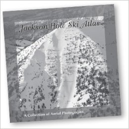 Jackson Hole Ski Atlas, Edition III