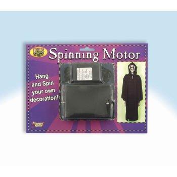 (Spinning Motor )